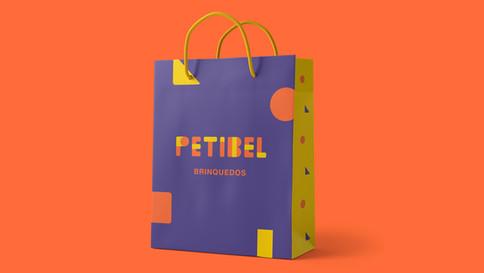 Branding Petibel
