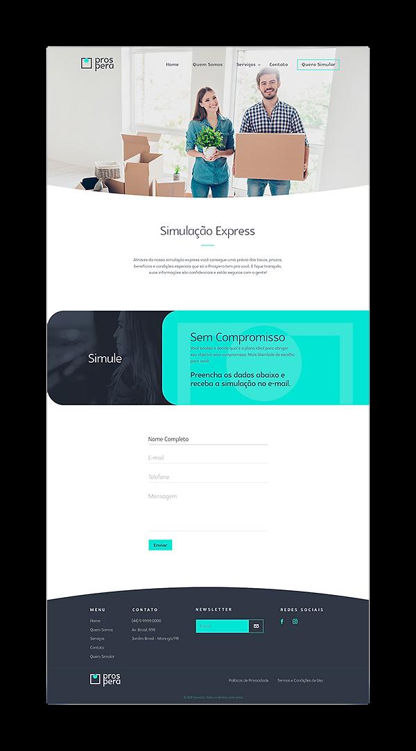 quero_simular_portfolio_site_criação_de_
