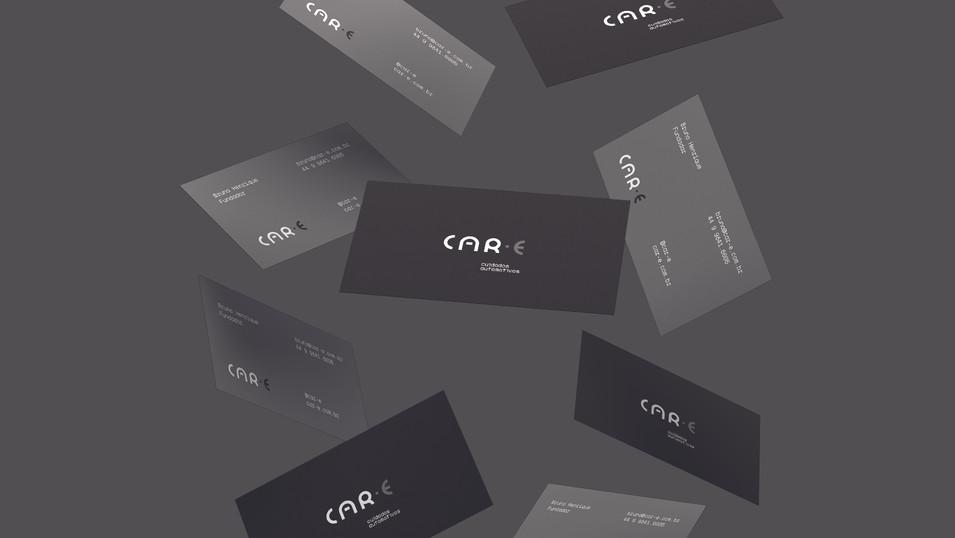 Branding Car-e