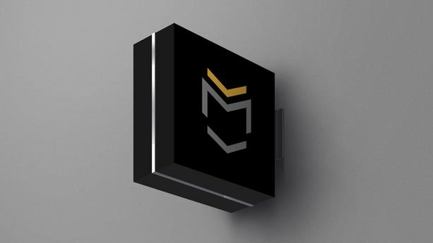 Branding MV Segurança