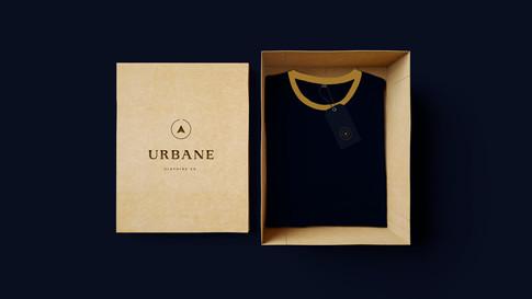 Branding Urbane