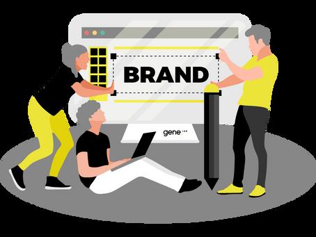 Rebranding – Como saber se preciso refazer minha marca?