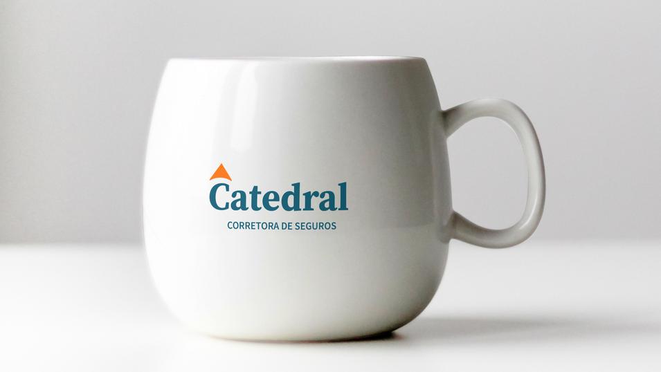 Branding Catedral