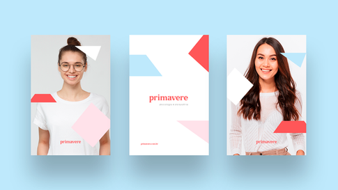 Branding Primavere