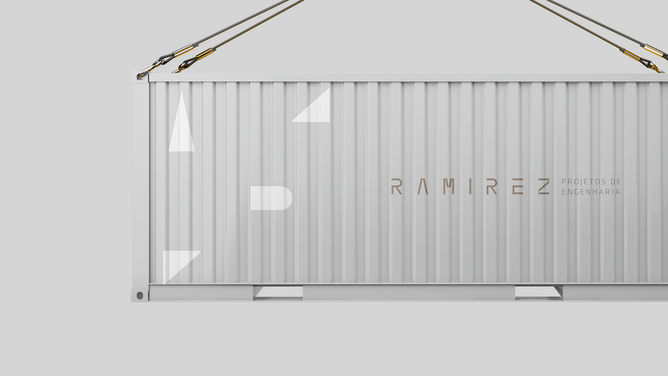 Branding Ramirez