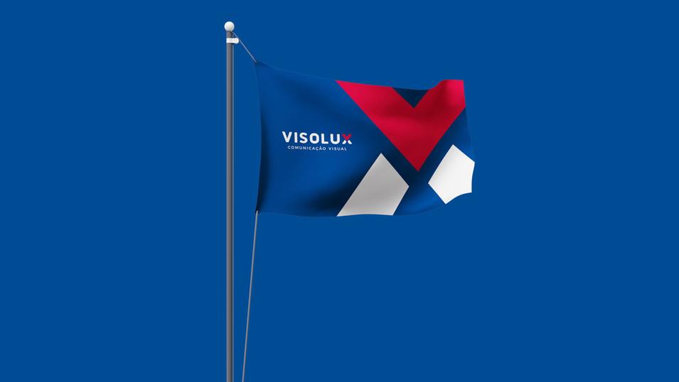Rebranding Visolux