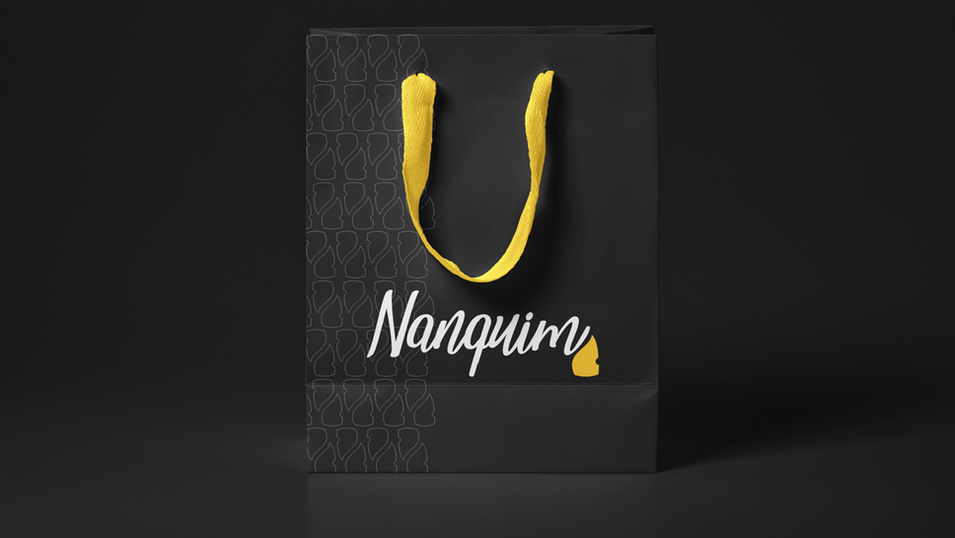 Branding Nanquim