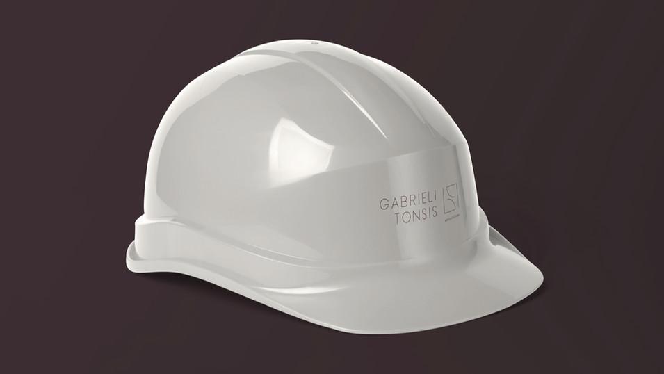 Rebranding Gabrieli Tonsis