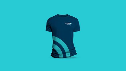 Naming e branding LiveOn