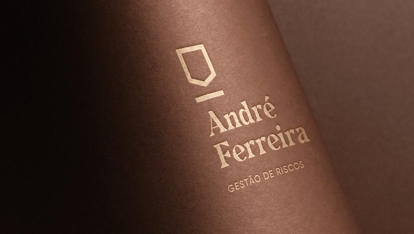Branding André Ferreira