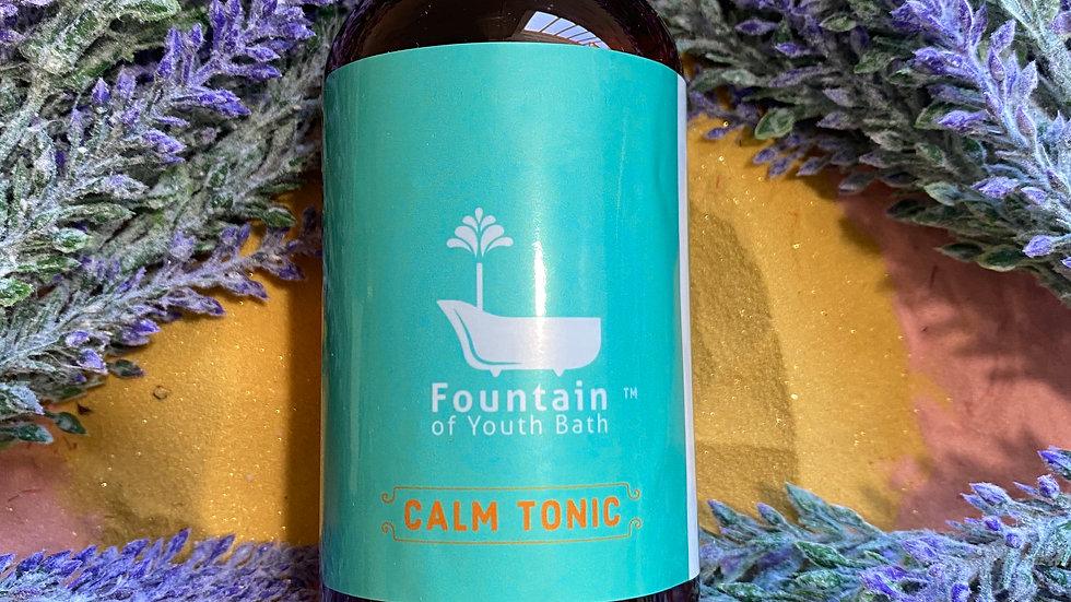 Lavender CALM TONIC Body Wash
