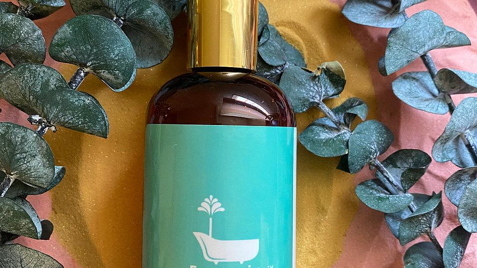Eucalyptus RENEW TONIC Body Wash