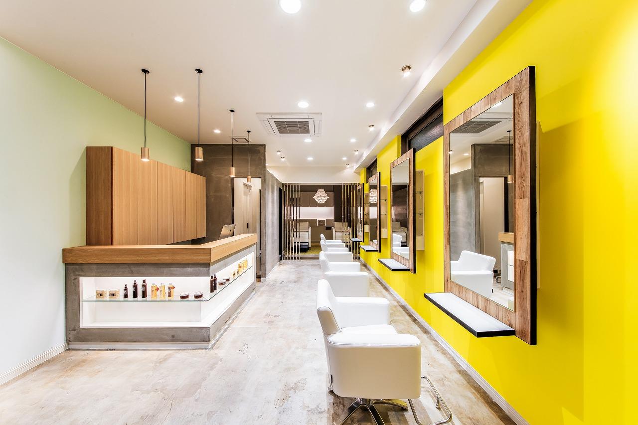 商業施設・店舗・住居リノベーションの設計・デザイン・施工を行う。