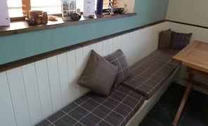 Cushions & box cushions