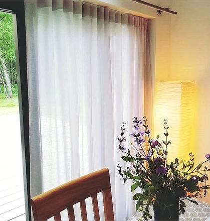 Handmade bespoke curtains moray scotland