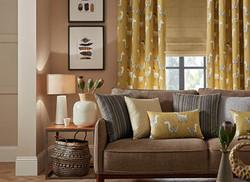 Iliv interiors fabrics