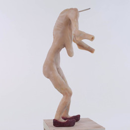 Frances Silicone Body