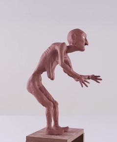 Frances Sculpt Turnaround