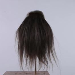 Evelyn Uncut Hair