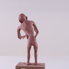 Frances Sculpt