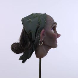 Evelyn Head
