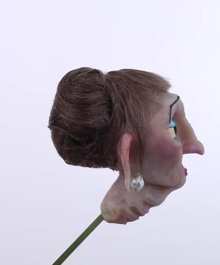 Frances Head Turnaround