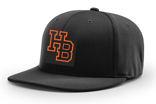 HB Stingray Fitted Hat