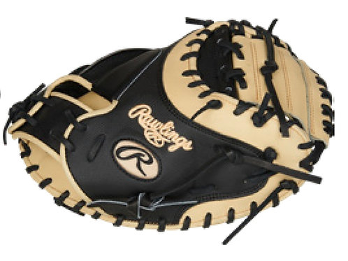 """2020 Rawlings Molina Heart of the Hide Catchers 34"""""""