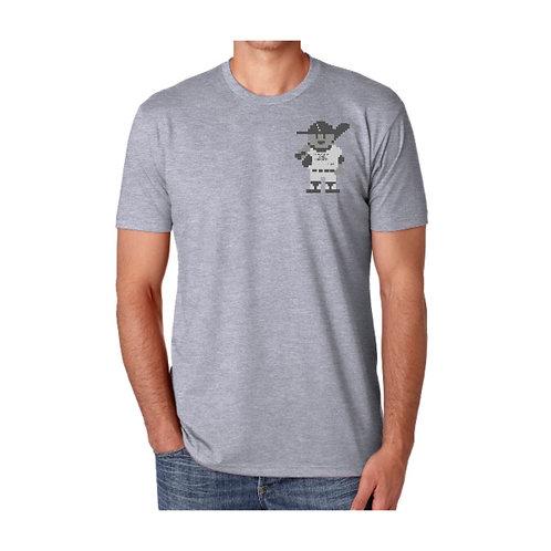 LLA 8-Bit T-Shirt