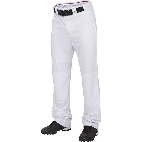 Rawlings White Pant LAUNCH