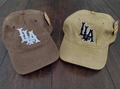 LLA Old English Dad Hat