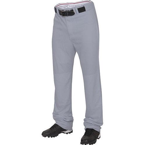 Rawlings Gray Pant LAUNCH