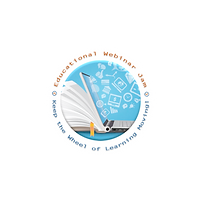Educational Webinar Jam Logo - white bac