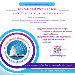 online webinar flyer_Nov