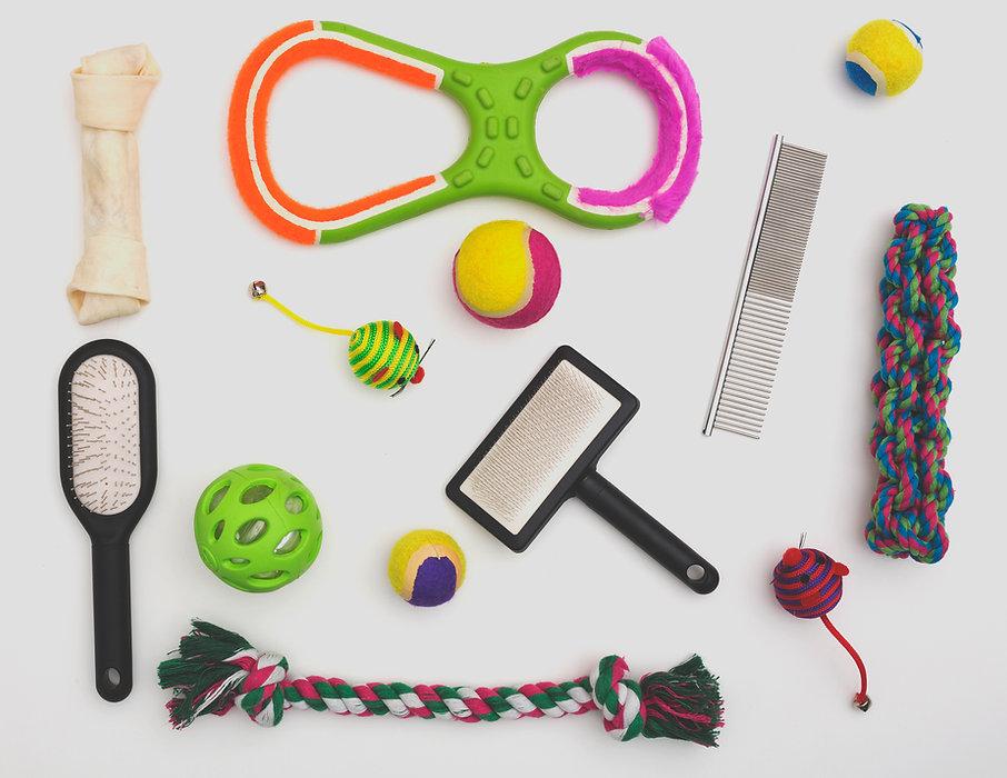 Pet Toys