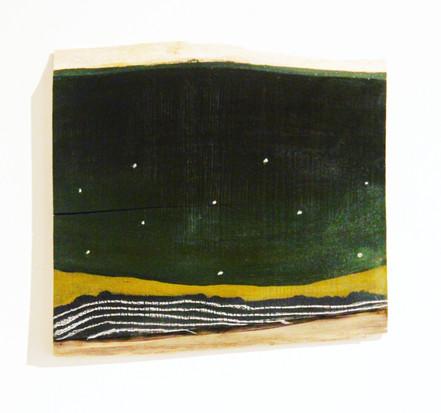 Green is Gold by Róisín O'Sullivan