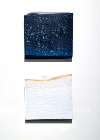 Beneath the Stars & Stillness by Róisín O'Sullivan