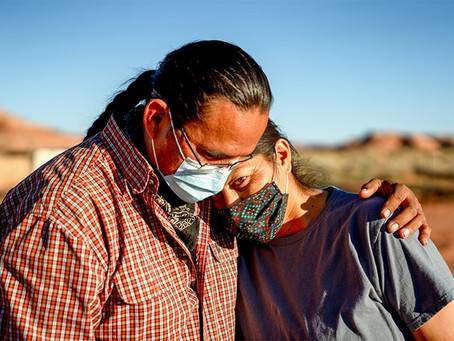 Homeless Emergency Assistance Program - American Indians