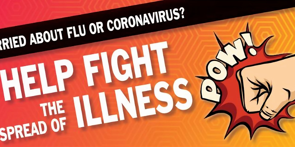 NAPH COVID & Flu Mitigation Program