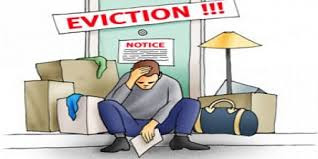 National Federal Eviction Moratorium Takes Effect