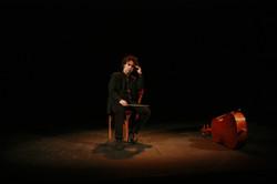 Oleguer Aymamí | director-cello 1