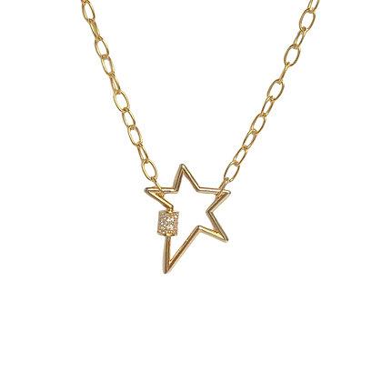 Estrella Clasp