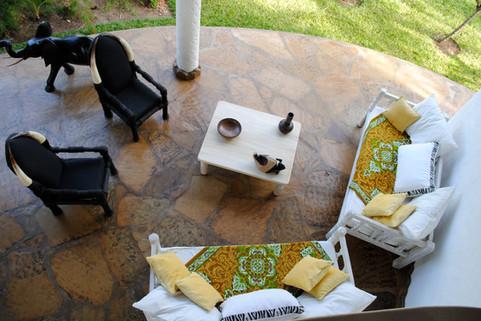 cottages in mambrui kenya