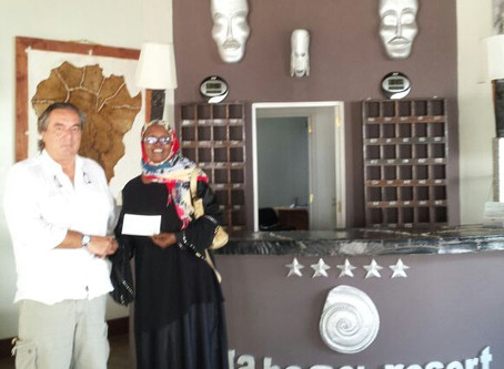Your good deed to the Mambrui Muslim-Catholic School