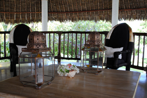 villas fully furnished in mambrui kenya