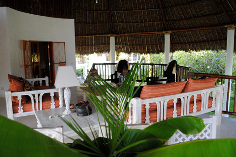 cottages for holidays in mambrui kenya