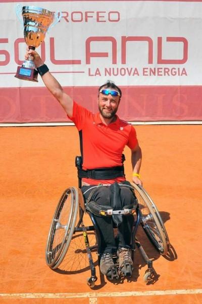 Luca Paiardi Tennis