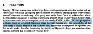 Unesco report mambrui