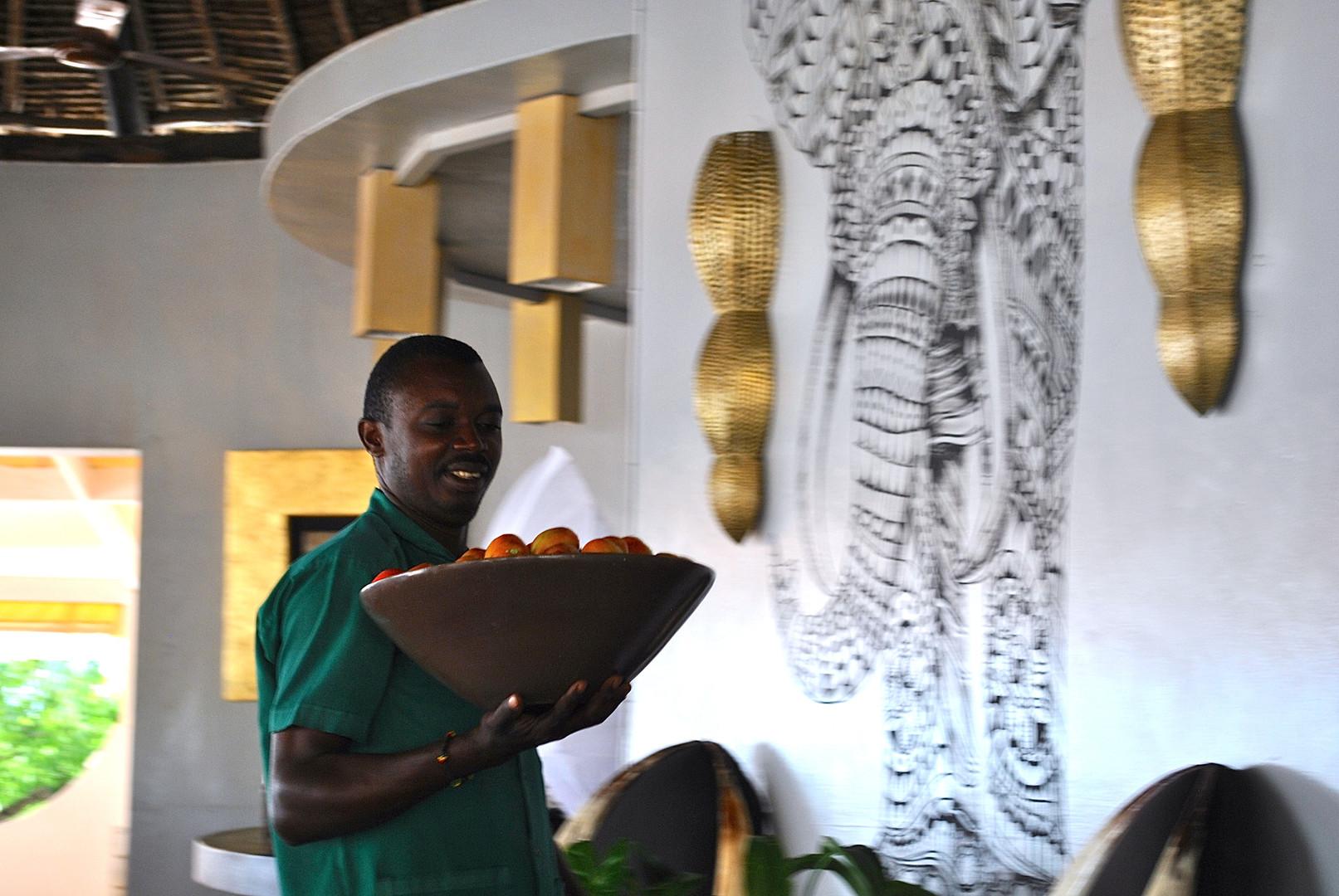 restaurant gold 55 mambrui kenya