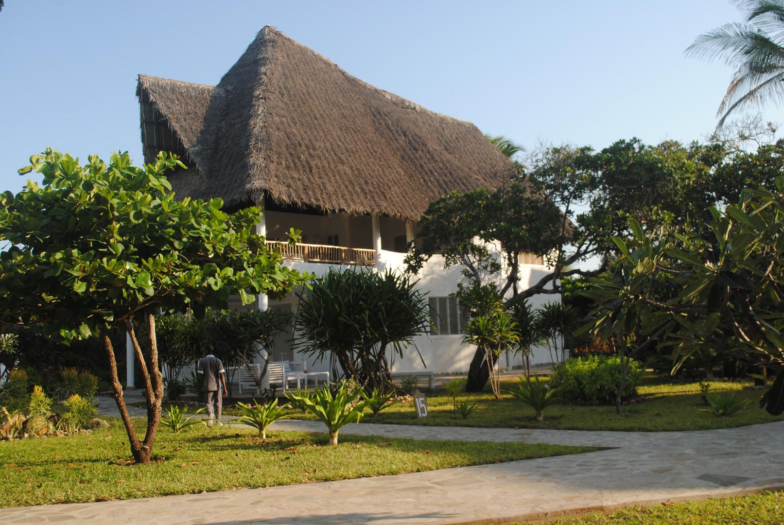 villas kola beach mambrui kenya